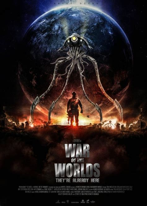 war of the worlds freeman 17 best images about war of the worlds 1953 2005 on