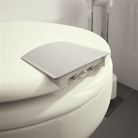 Bd Toilette by Abattant 233 Clairant Nighty Allibert