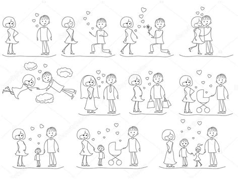 imagenes de historias de amor animadas esquema de historia lugar de amor archivo im 225 genes