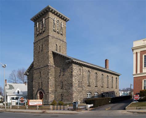 catholic churches in taunton ma