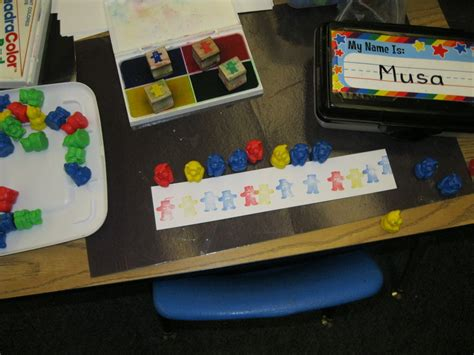 pattern centres for kindergarten for the love of kindergarten totally fun pattern centers