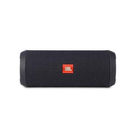 Speaker Bluetooth Portable Jbl Flip 3 Black jbl flip 3 portable bluetooth speaker buy pathankot