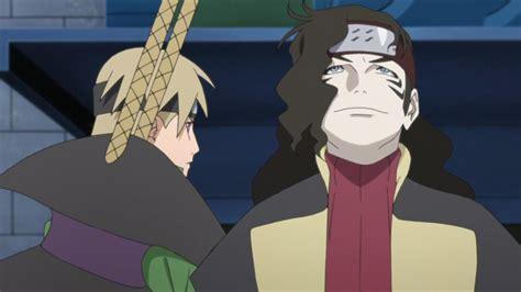 boruto hoshigaki boruto naruto next generations 29 anime evo