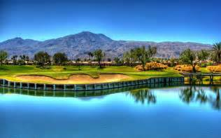 Golf Course Golf Course Wallpapers Wallpaper Cave