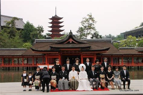 Wedding Ceremony Japan by Japanese Wedding Traditions Symbolize Purity And