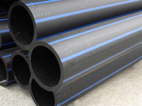 Polyethylene Plumbing by Catalogues Vinidex