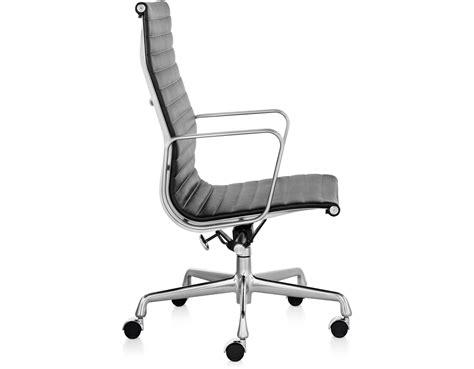 eames aluminum chair dimensions eames office chair eames office chair aluminum highback