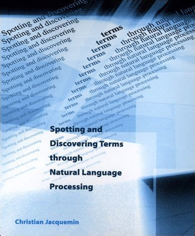 lingo a language spotters spotting and discovering terms through natural language processing the mit press