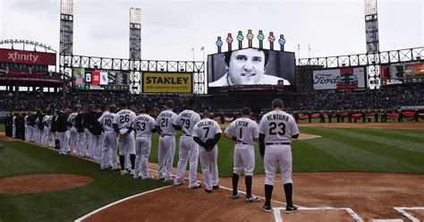 images chicago white sox fall 7 1 in home opener against