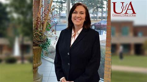 Tamu Texarkana Mba by U Of A Texarkana Names Dr Belinda Powell Aaron Vice