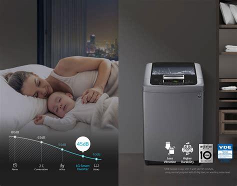 Mesin Cuci Lg Smart Inverter lg mesin cuci lg indonesia