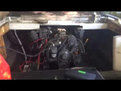boat engine not starting boat engine not starting youtube