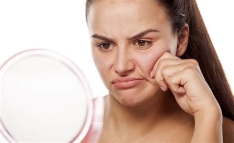 Your Skins Looking Dull And Screaming by 5 Effects Of Pms On Your Skin Care Health