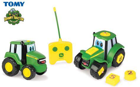 Tractor Giveaway - giveaway win tomy john deere johnny tractor bundle