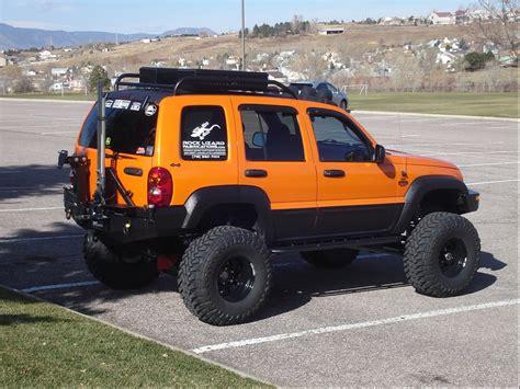 Jeep Liberty Mods Jeep Liberty Jeep Liberty Kj Kk Jeep