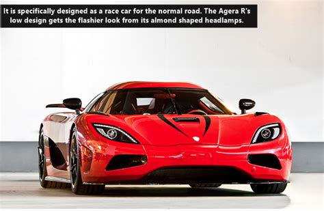 Koenigsegg Agera R Spec Koenigsegg Agera R Price Specs And Complete Review