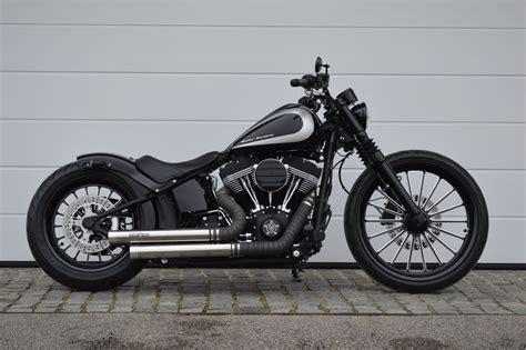 Harley Davidson Softail Tieferlegen by Neuheit Mechanische Softail Tieferlegung S 7