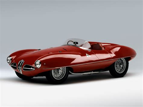alfa romeo disco volante spider alfa romeo 1900 c52 disco volante spider wallpapers cool