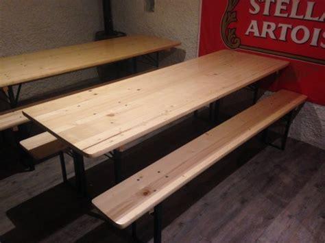 table forain location tables banc set forain de casimir50340