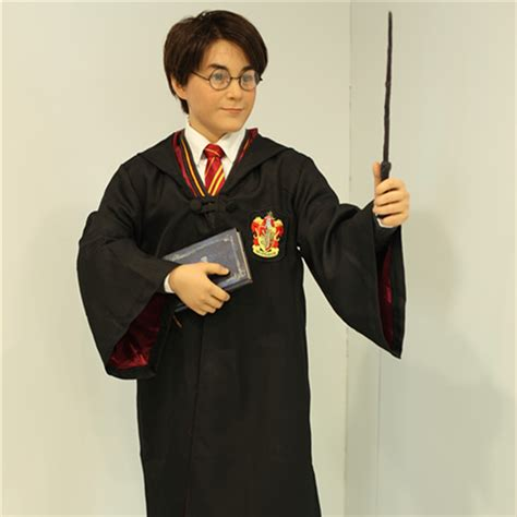 figure for sale harry port silicone wax figure for sale buy silicone wax