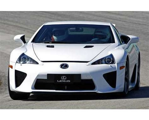 Lexus Recall Check by 24 Luxury Car Innovations
