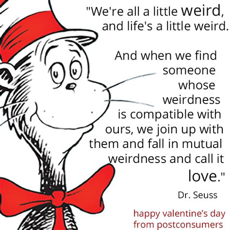 memes for valentines day favorite s day quotes dr seuss postconsumers