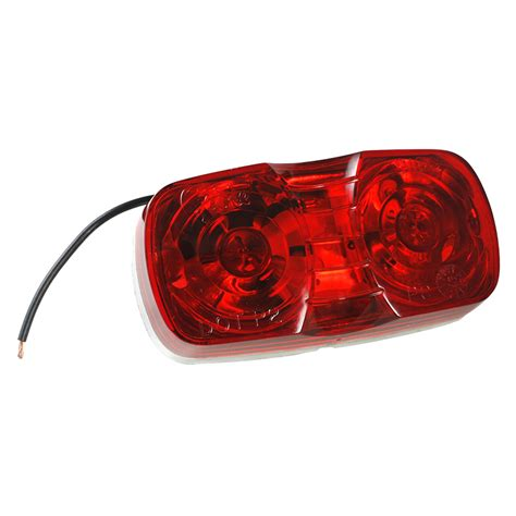 46782 two bulb square corner clearance marker light die