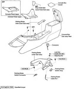 Toyota Auris Handbrake Adjustment Solved How Do You Adjust The Brake On A Corolla Fixya