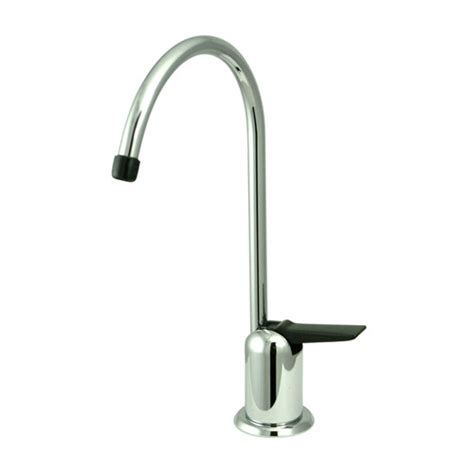 water filtration faucets kitchen kingston brass americana gourmetier water filtration
