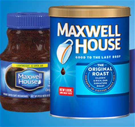printable maxwell house coupons 2014 2 maxwell house coffee coupons up to 2 50 off
