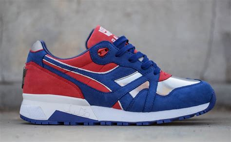 transformers sneakers bait diadora licenced transformers sneakers