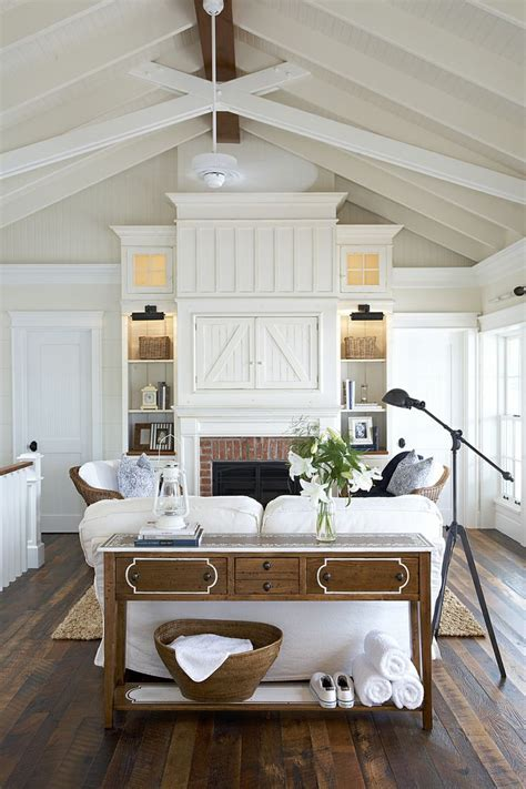 farmhouse style 27 comfy farmhouse living room designs to steal digsdigs