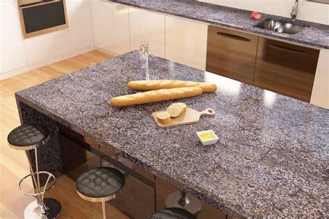 schist countertop 4 kitchen countertop stones that go beyond granite wsj