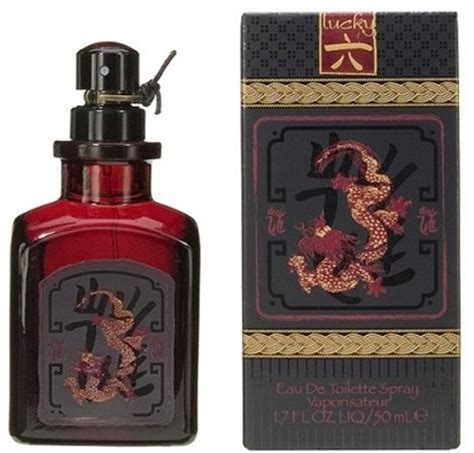 Lucky Number 6 by Lucky Brand Lucky Number 6 21 Best Colognes To Buy To