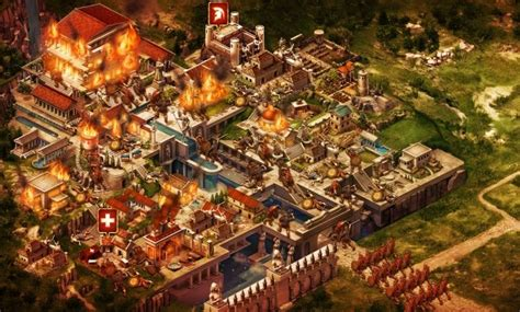 download mod game of war fire age game of war fire age hileli apk indir android cep