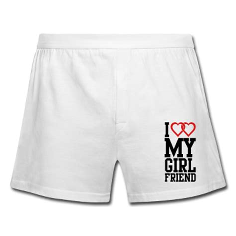 wearing your boyfriend s boxers images