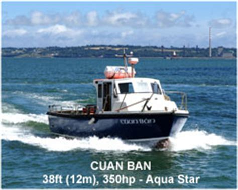 sea fishing boat licence ireland sea angling