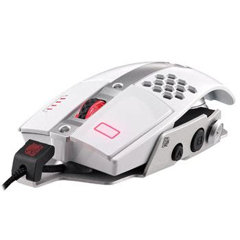 Tt Esports By Thermaltake Volos Laser Gaming Mouse thermaltake level 10 m gaming mouse iron white design by bmw m mo ltm009dtj scan co uk