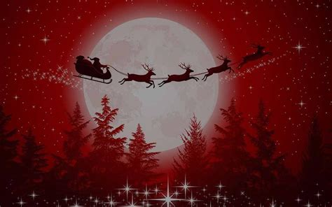 santa claus  coming  townmerry christmas makemytrip blog