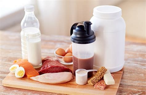 1 protein per pound how much protein do we need to build per day for