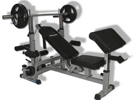 multi gym bench multigym