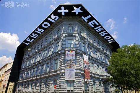 House Of Terror Budapest by Zeeglobe The House Of Terror Budapest