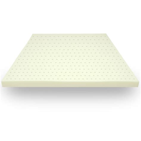 home design memory foam mattress pad home design memory foam mattress pad 28 images home