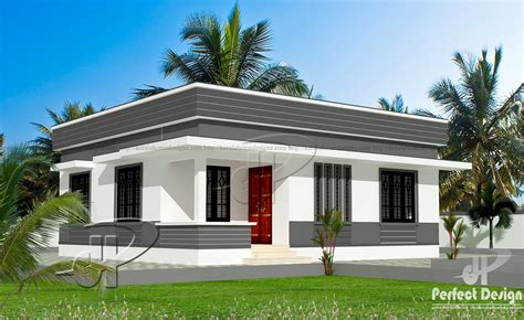 829 sq ft low cost home designs kerala home design 829 sq ft small home designs kerala home design