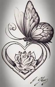 Lotus Butterfly Butterfly Lotus Tattoos I