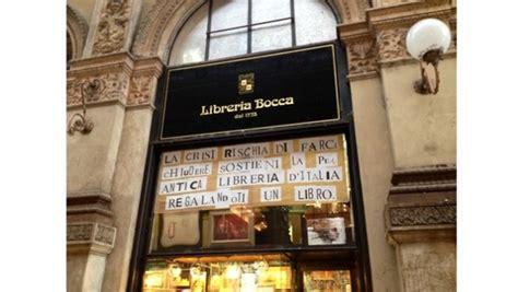 libreria bocca libreria bocca un grido disperato di aiuto per evitare la