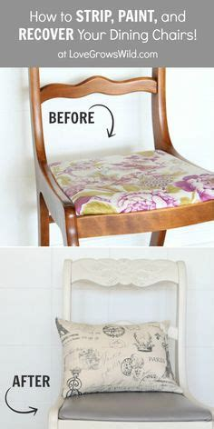 how to recover armchair 1000 ideas about recover dining chairs on pinterest