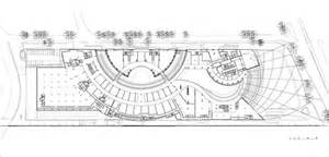 Shopping Complex Floor Plans by Kanyon Complex Ground Floor Plan Archnet
