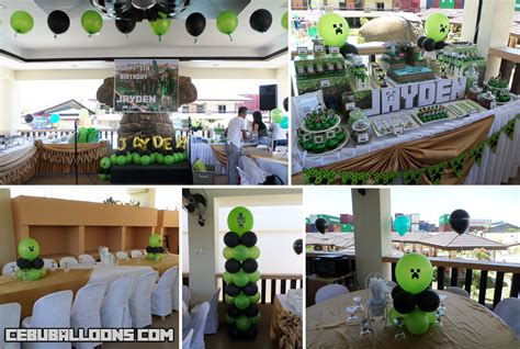 Wedding Decorations With Balloons » Home Design 2017