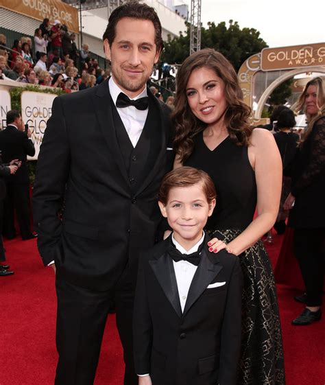 "Jacob Tremblay Says His Father Is Now Known as ""Hot Dad"